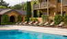 Bernardus Lodge and Spa : Outdoor Swimming Pool