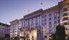 Fairmont San Francisco : Hotel Exterior