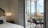 Fairmont San Francisco : Main Building Balcony Suite