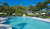 Bequia Beach Hotel : Swimming Pool