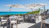 The Ocean Club, A Four Seasons Resort Bahamas : Ocean Grill Terrace