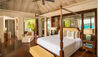 Round Hill Hotel and Villas : Grand Pineapple Villa Suite