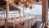 Malliouhana, Auberge Resorts Collection : Restaurant