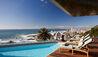 Ellerman House & Villas : Villa One - Pool Deck