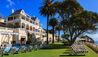 Ellerman House & Villas : Signature Exterior