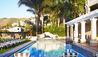 Ellerman House & Villas : Pool Cheetah MH