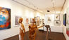 Ellerman House & Villas : Art Gallery Interior