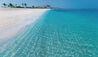 Emirates Palace : Beach
