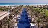 Park Hyatt Abu Dhabi Hotel & Villas : Aerial View