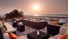 Park Hyatt Abu Dhabi Hotel & Villas : Beach House Rooftop