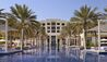 Park Hyatt Abu Dhabi Hotel & Villas : Exterior And Pool