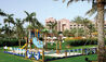 Emirates Palace : Outdoor Play Area