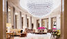 Corinthia Hotel London : The Crystal Moon Lounge