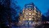 Corinthia Hotel London : Twilight Exterior