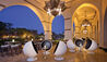 Jumeirah Zabeel Saray : The Terrace At Voda Bar