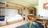 Timber Cove : Bunk Room