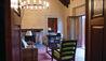 Las Casitas, A Belmond Hotel, Colca Canyon : Casita Lounge
