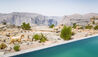 Anantara Al Jabal Al Akhdar Resort : Pool With Cliff View