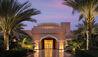 Shangri-La Al Husn Resort & Spa : Hotel Main Entrance