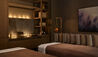Las Alcobas, a Luxury Collection Hotel, Napa Valley : Couple's Treatment Room