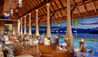 Gaya Island Resort : Pool Bar And Lounge
