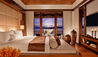 Gaya Island Resort : Bayu Villa