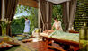 Gaya Island Resort : Massage Treatment In The Spa Village