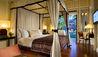 Raffles Grand Hotel d'Angkor : Cabana Suite Master Bedroom