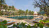 Raffles Grand Hotel d'Angkor : Main Outdoor Pool