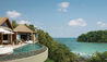 Song Saa Private Island : Two Bedroom Villa