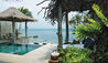 Song Saa Private Island : One Bedroom Villa With Secluded Pool