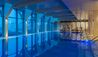 Four Seasons Hotel Beijing : Indoor Swimming Pool