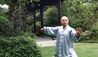 Four Seasons Hotel Hangzhou at West Lake : Outdoor Tai Chi