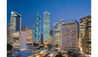 Mandarin Oriental, Hong Kong : Mandarin Oriental Exterior