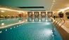 Shangri-La Hotel Chengdu : Fitness Centre Swimming Pool