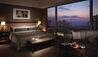 Shangri-La Hotel Chengdu : Horizon Club River View Room
