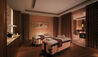 Couple's Spa Treatment Room