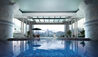 The Peninsula Hong Kong : Indoor Swimming Pool