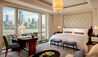 The Peninsula Shanghai : Deluxe River Room