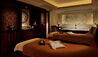 The Peninsula Shanghai : Couple's Spa Treatment Room