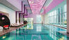 The St. Regis Chengdu : Iridium Spa Swimming Pool