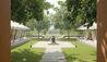 Aman-i-Khás : Entrance Esplande