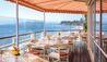 Tydes restaurant