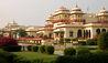 Rambagh Palace : Rambagh Palace Exterior