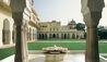 Rambagh Palace : Palace Garden