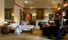 Umaid Bhawan Palace : Maharaja Suite