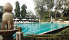 The Imperial : Outdoor Swimming Pool