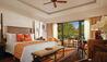 The Leela Goa : Lagoon Terrace Room