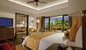 The Leela Goa : Lagoon Suite