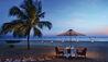 The Leela Goa : Romantic Beachfront Dining